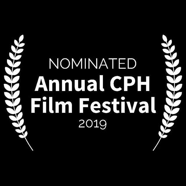 Carga is nominated for Best Short Thriller at the Annual Copenhagen Film Festival! Congrats @cargafilm team! Festival is in March 🥂 #kortfilm #copenhagen #filmfestival #thriller #shortfim #cine #cineespañol #indiefilm #supportindiefilm #filmmaking #producerlife #filmmakerslife #denmark #netflixde #crypttv #horror #screamfest