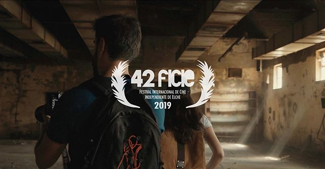 ‪@cargafilm is an official selection of the @academiadecine-qualifying @festivalelche and is playing tonight! ‬  #cinespañol #thrillermovie #ukfilm #horrormovies #cargafilm #shortstv #sonypictures #supportindiefilm #independentfilm #creepypasta #horrornews #horrorhound #filmmakerslife #shudder #elche #keepfilmalive #abandonedplaces #abandonedfactory #thrillermovie #hollyshorts #screamfest #ficie #filmfestival