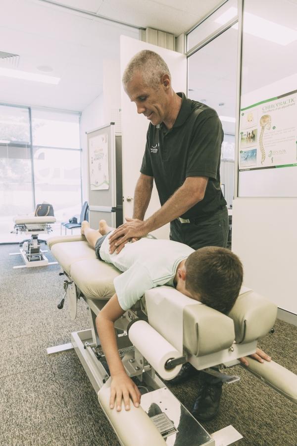 wembley chiropractic andrew adjusting child.jpg