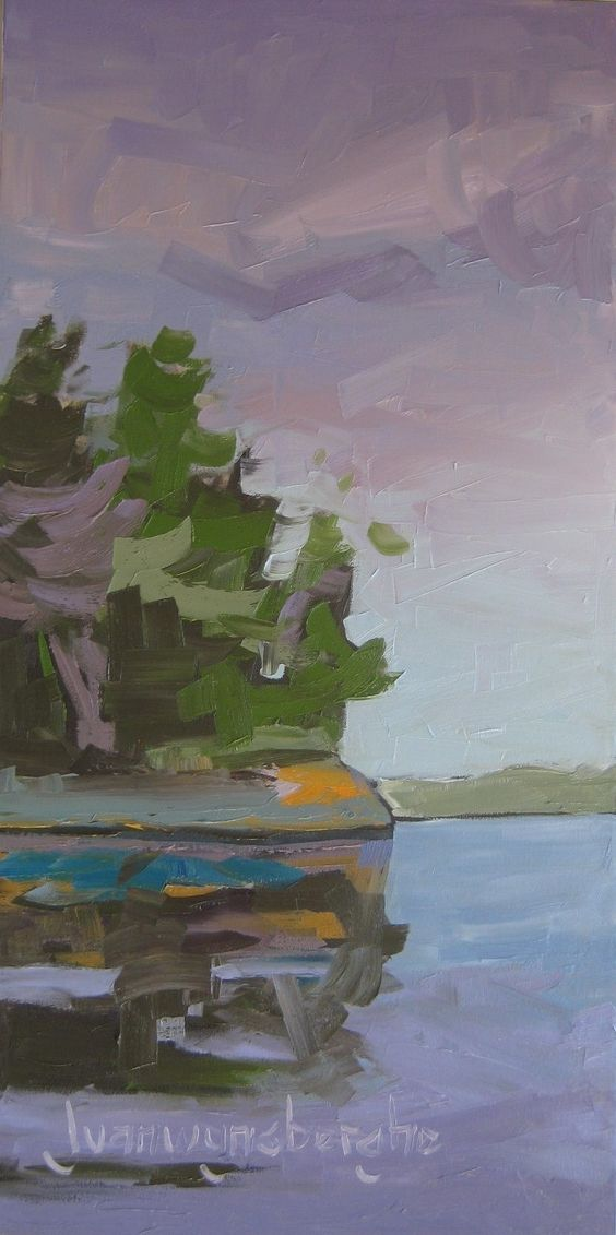 alice's southern edge - 30X15
