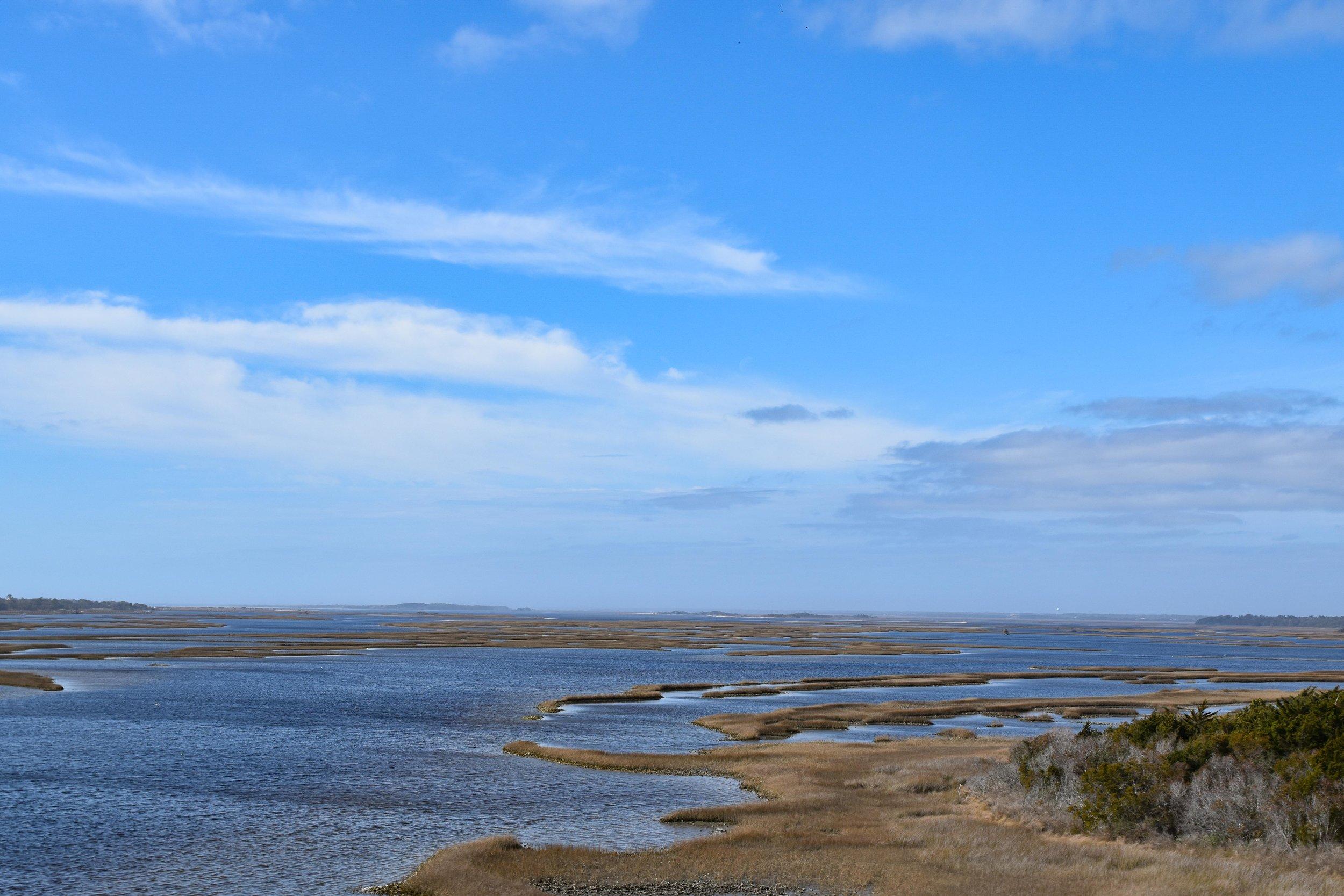 Tidewater, Outer Banks, North Carolina