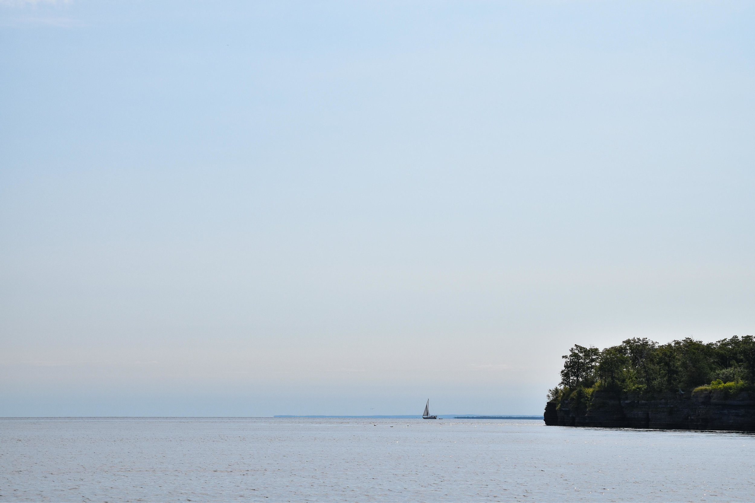 Duck Island, Lake Ontario
