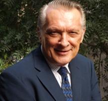 Doug W. Krieger