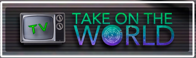 TOTW TV is a trademark of take on the world conferences