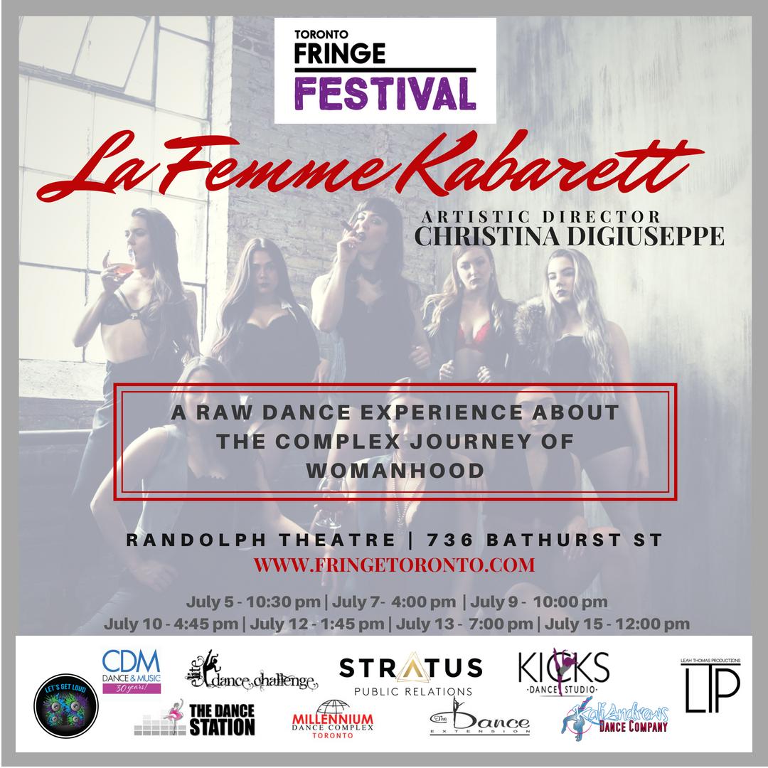 La Femme Kabarett - Poster (Instagram)_June19.png