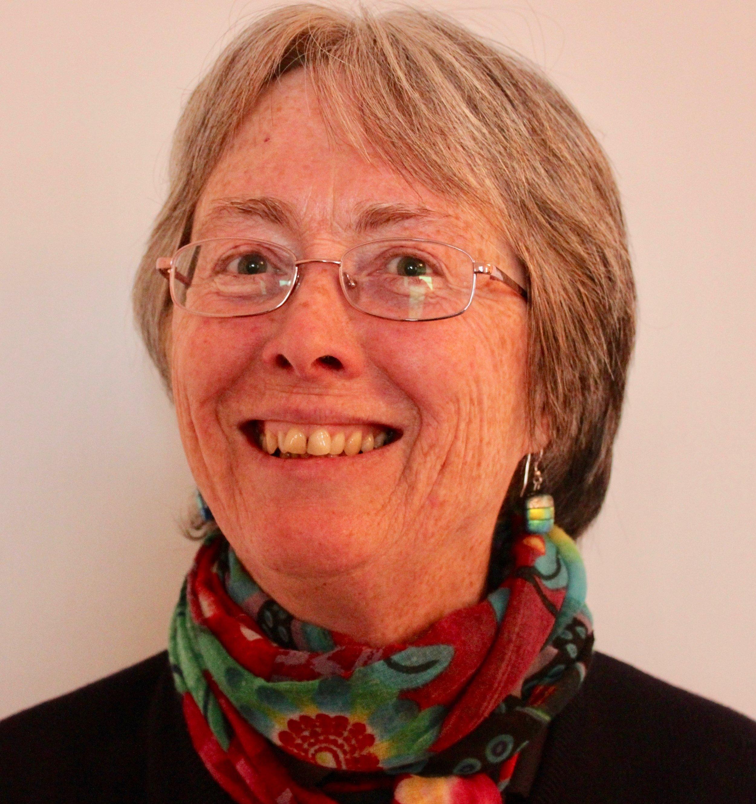 Barbara Mearns - WWT Member