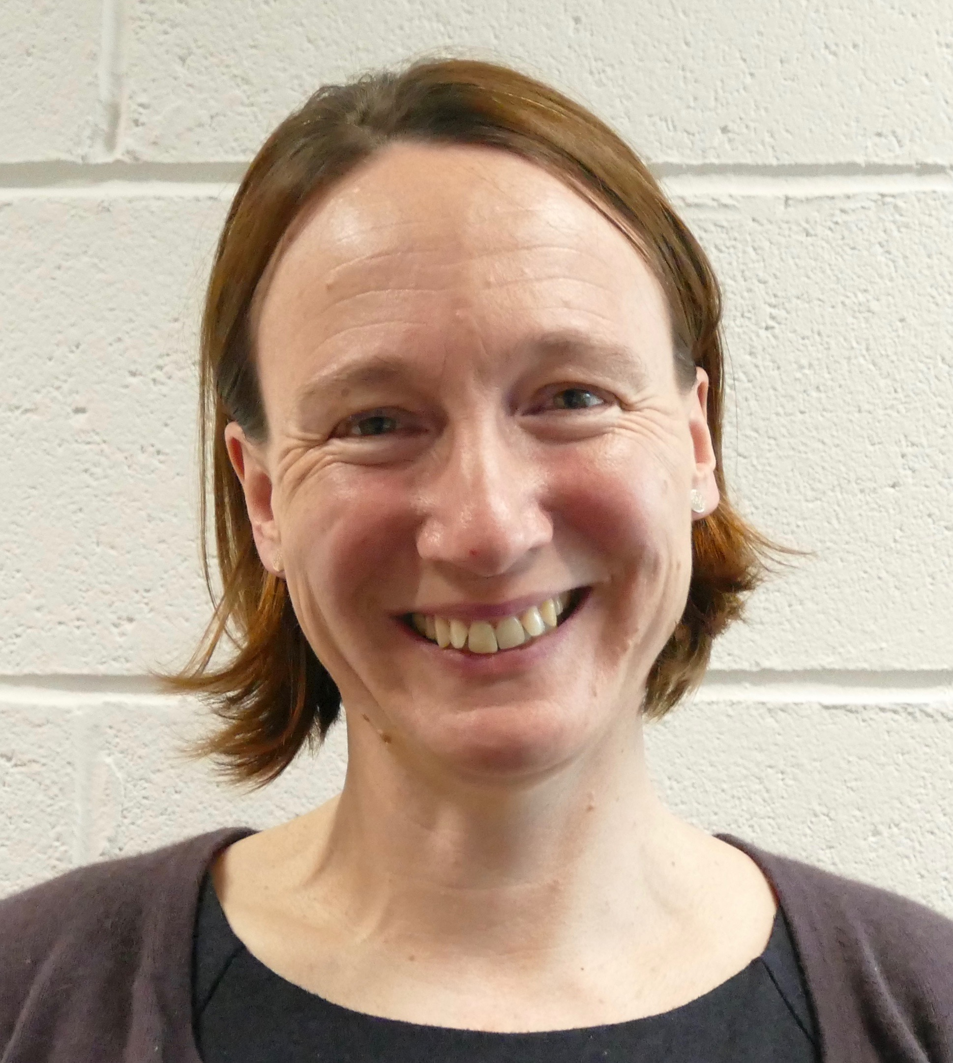 Dr Eileen Tisdall - Geologist Lecturer at Stirling University