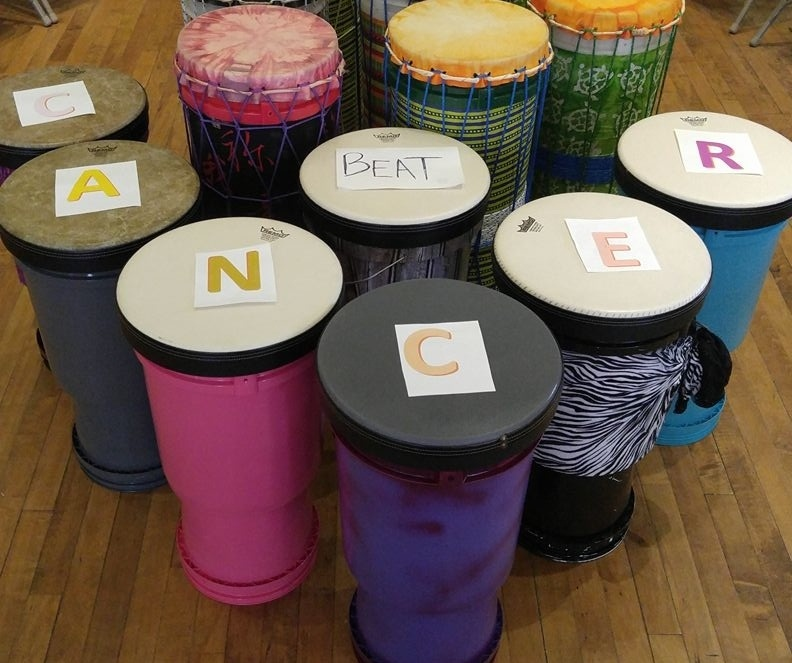 Drum-A-Thon - Drumming to help fight Cancer!! Drum! Donate! Dare to Fight Cancer! One Beat at a Time!MAKE A SOUND. MAKE A DIFFERENCE.