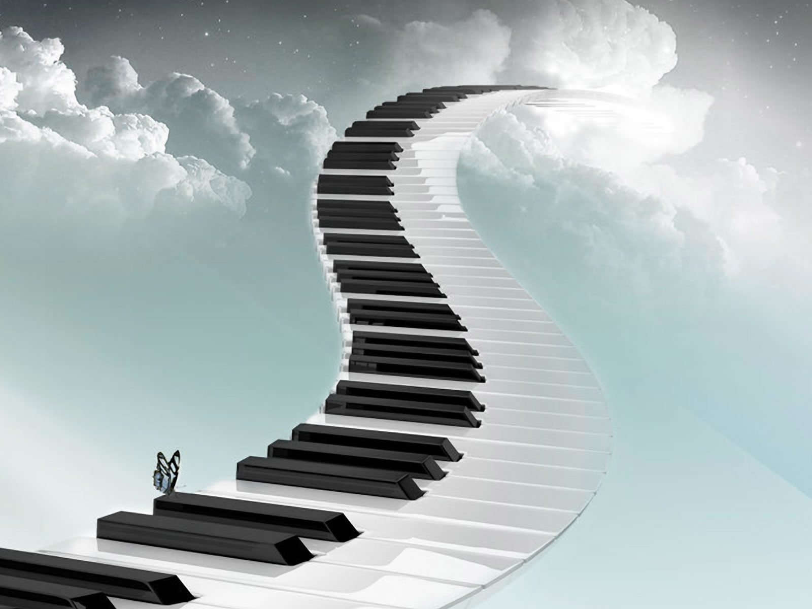 Piano With 88 Keys — Sarah Infini Takagi
