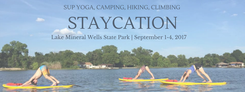 mineral wells staycation