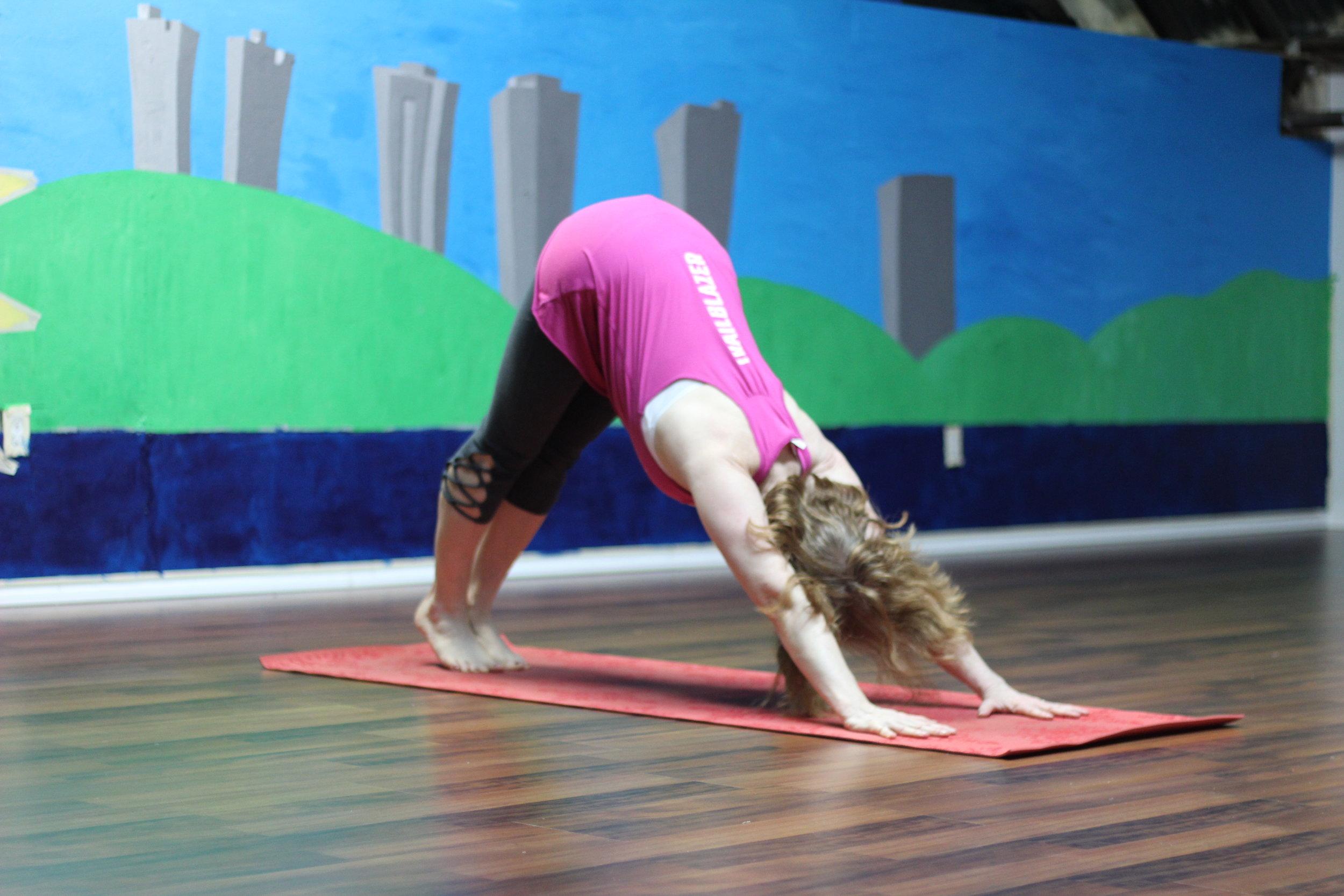 susie fergus fort worth yoga