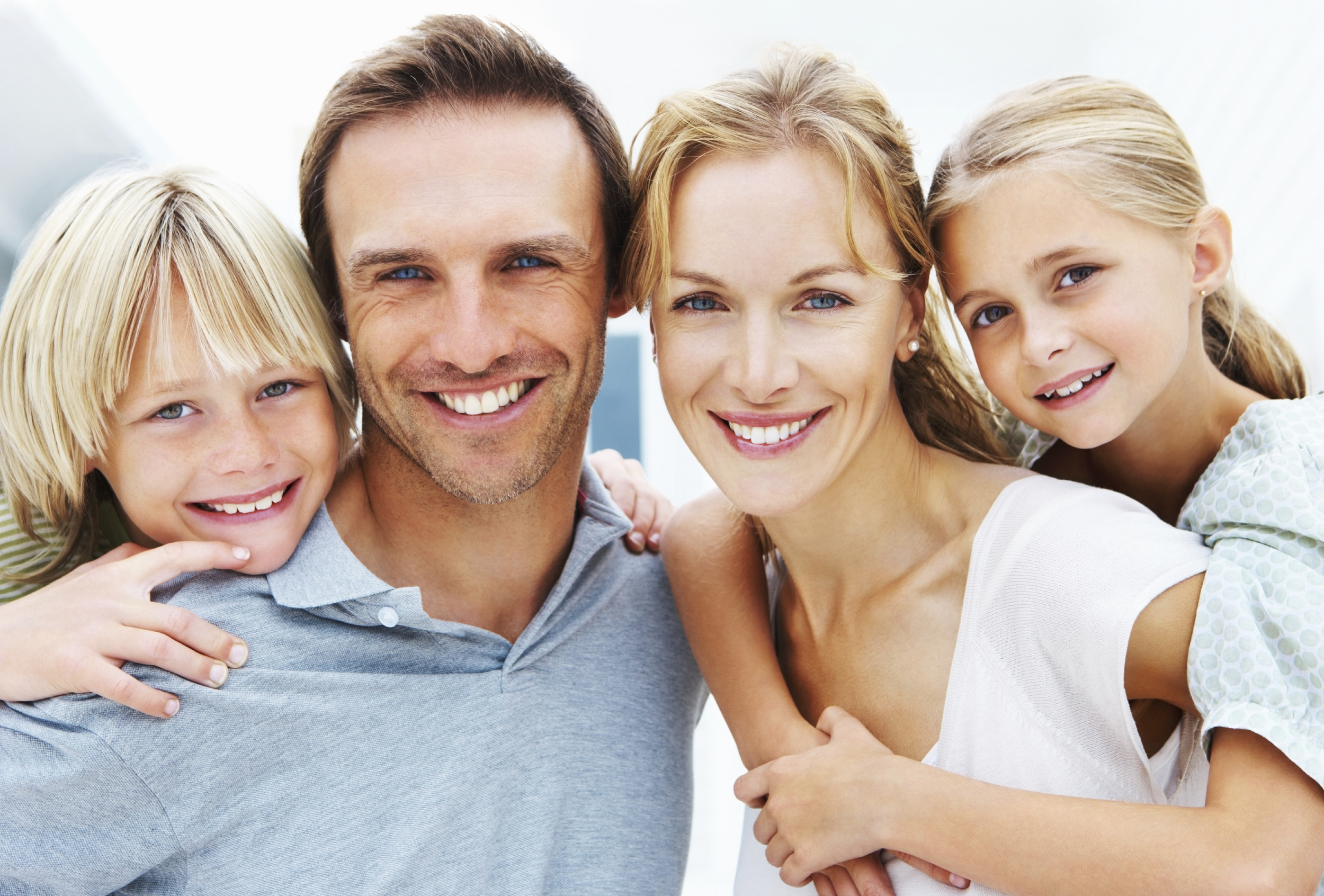 Hughes Dental Group provides dentistry services for the whole family.
