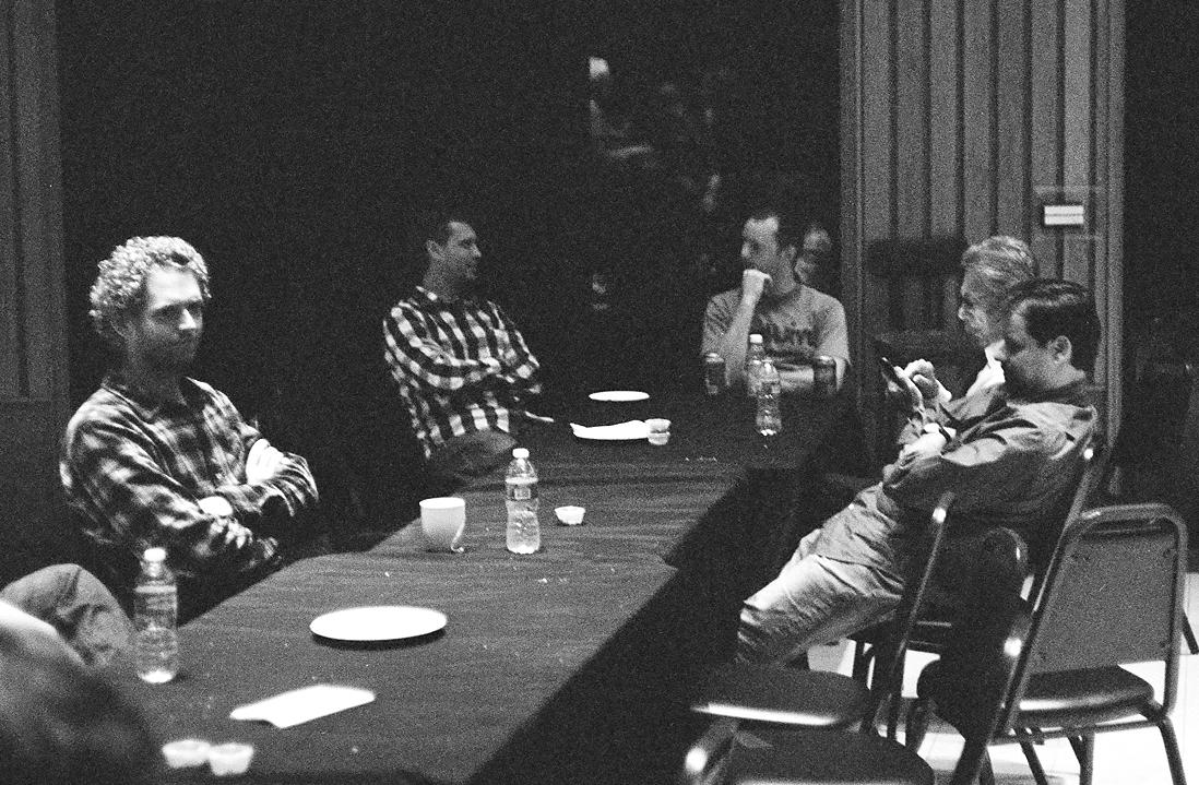 Capitol Studios Staff 2011