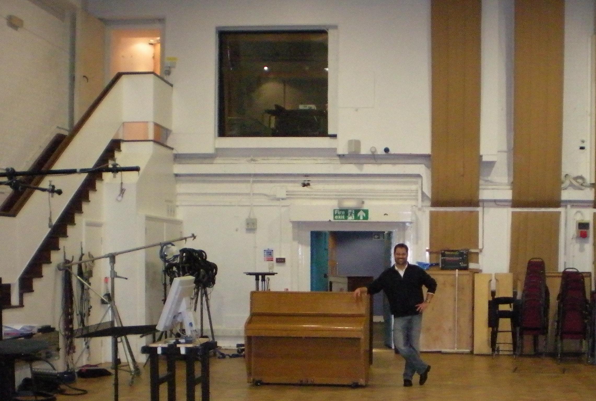 Abbey Road Studio 2 2009