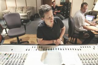 Chris Walden & Steve Stagg Street Studios 2012