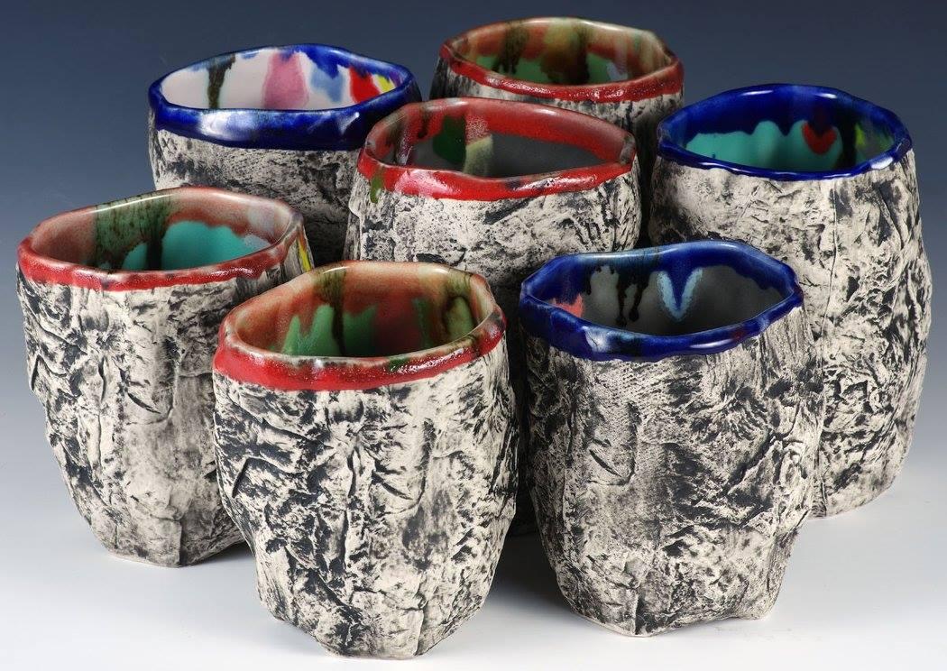 Rockware Tumblers