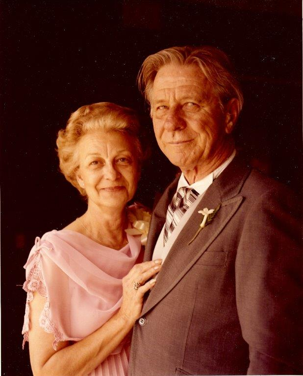 Dr. Robert and Ethel in 1980ish.jpg