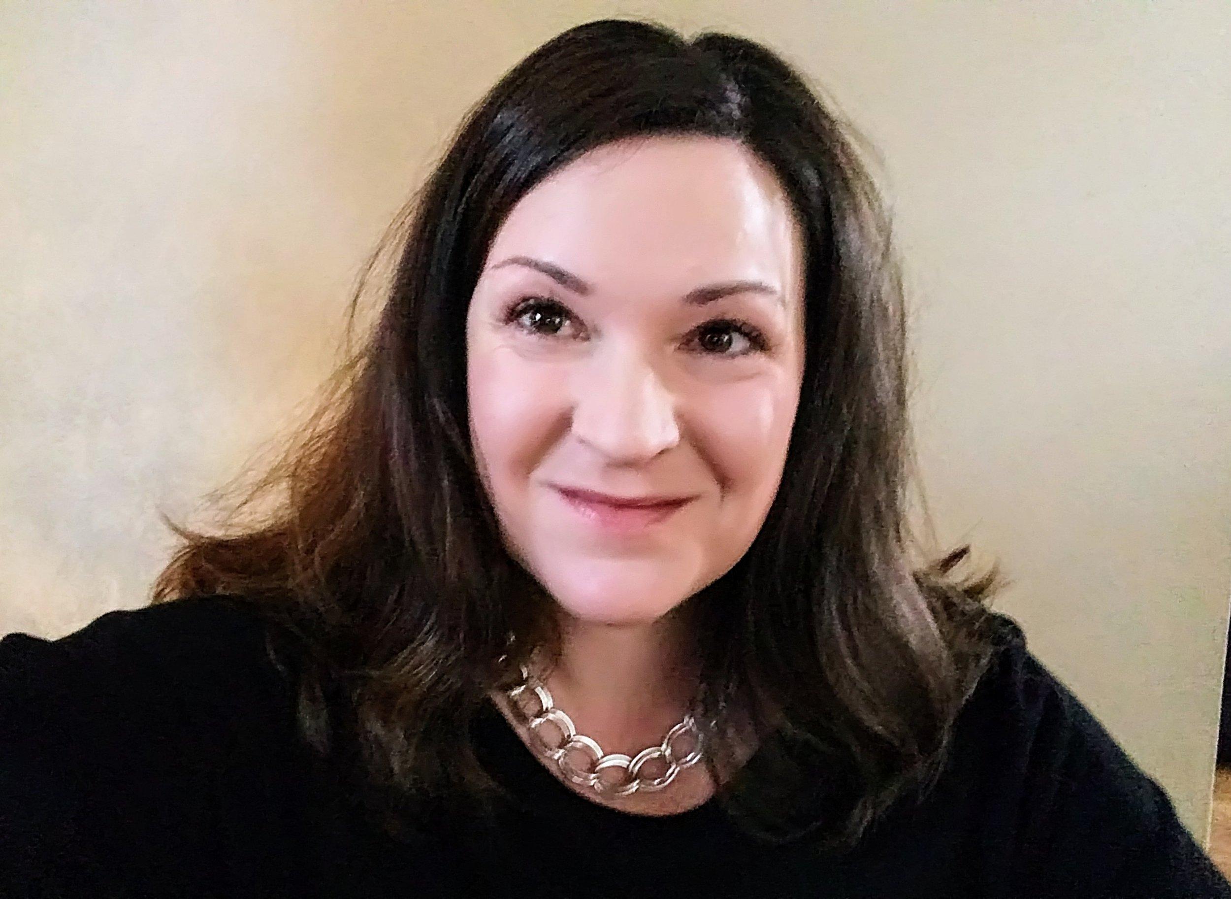 Senior Program Associate Sara Padilla