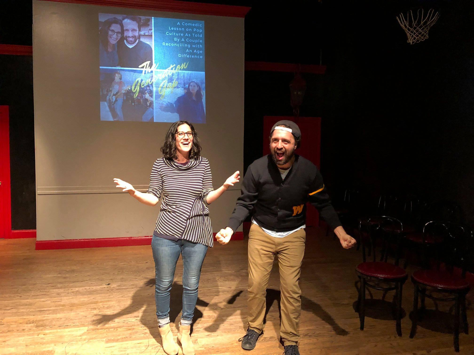 Sam and Rae on Stage.jpg