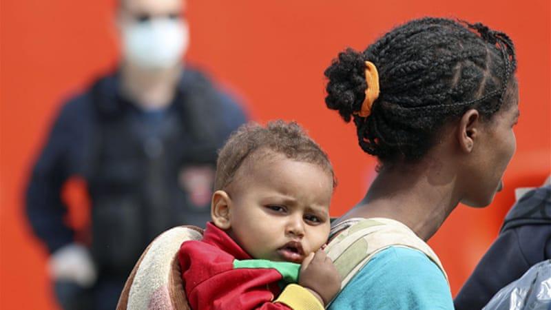 Al Jazeera  July 2014  CATANIA, ITALY — Italy's disappearing migrants.  Read more →