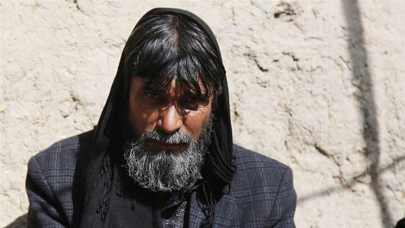 Al Jazeera  April 2016  KABUL, AFGHANISTAN — Afghanistan's internal refugee crisis.  Read more →