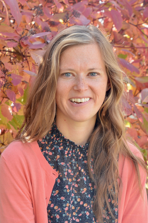 Brenna Blair, BCA Assistant Director