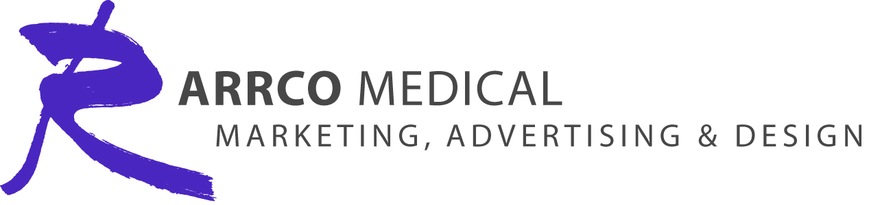 Arrco medical marketing and advertising