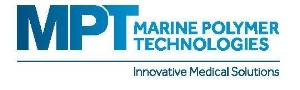 Marine Polymer Technologies medical device company