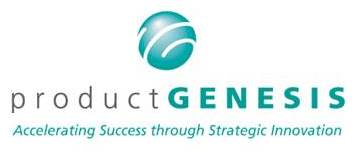Product Genesis strategic innovation consulting