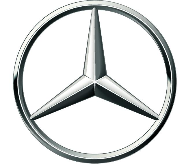 Mercedes-Benz luxury cars