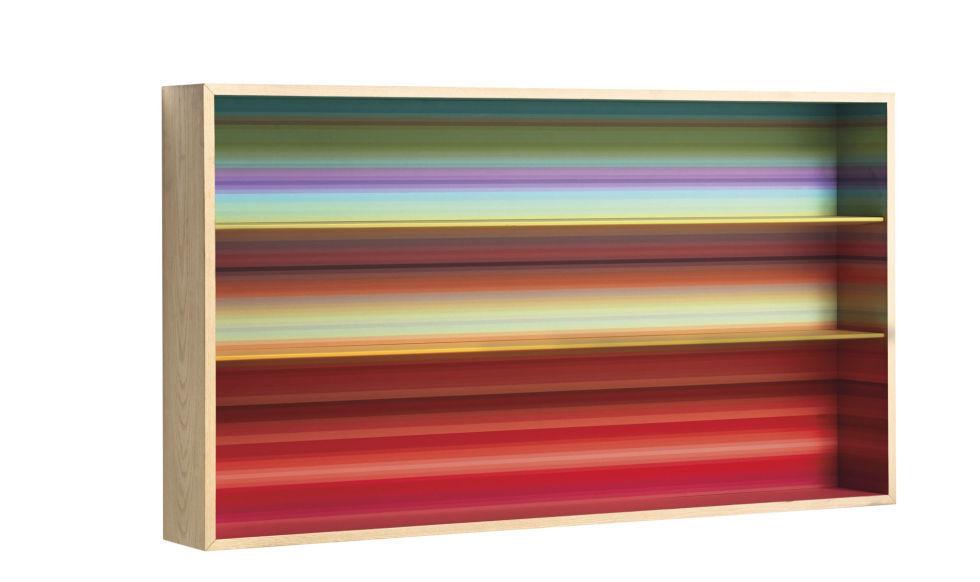 Technicolor Stripes