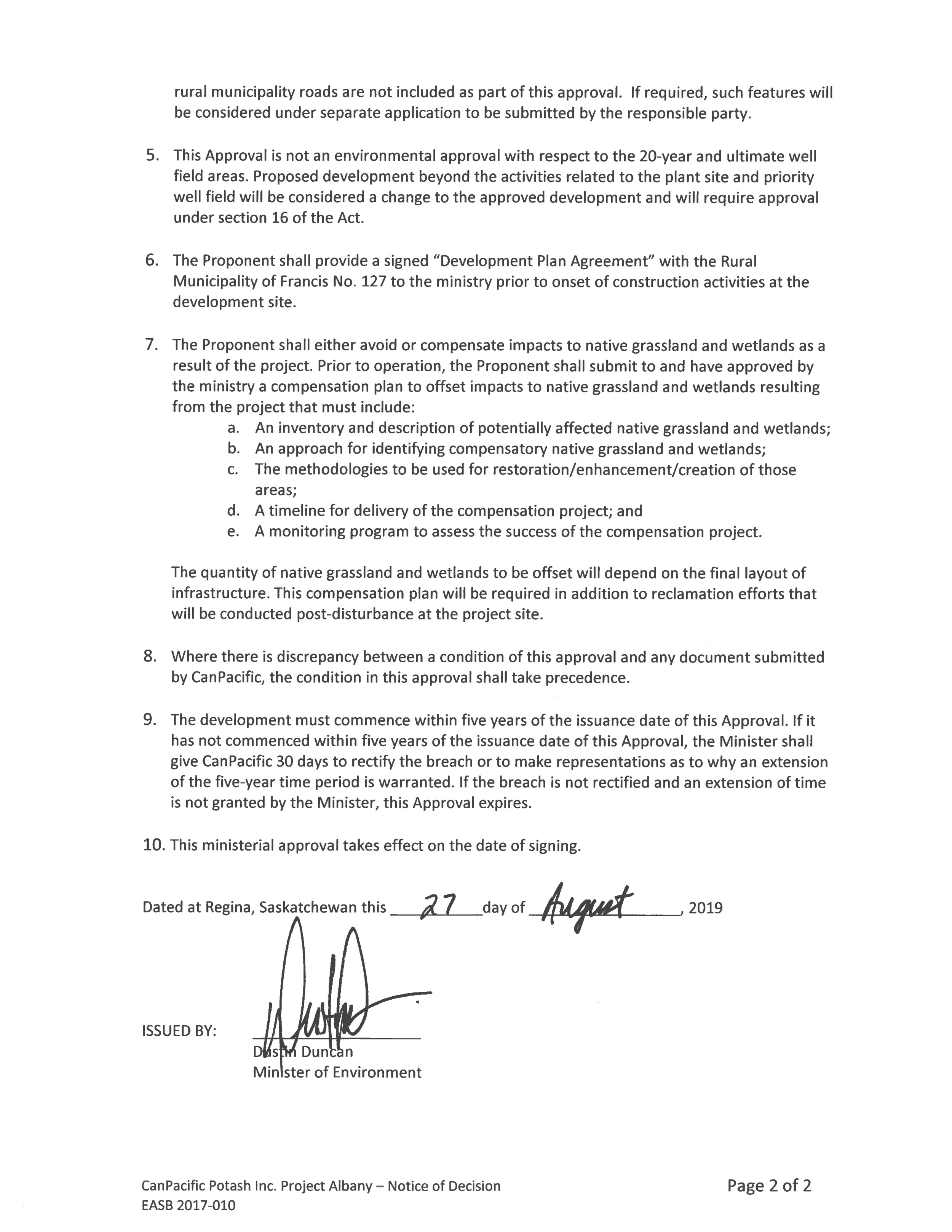 2017-010 Albany Project Decision_Signed (2)_Page_02.png