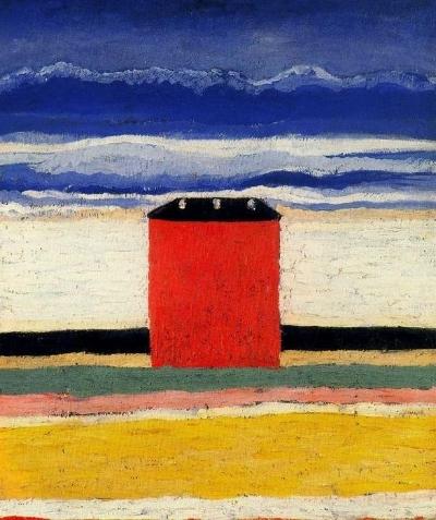 Kasimir-Malevich-Kazimir-Malevich-Red-House.JPG