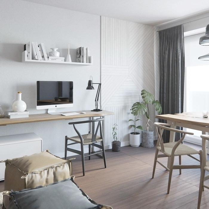Interior inspiration: living room