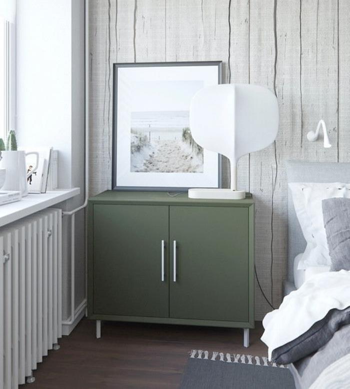 Interior inspiration: bedroom