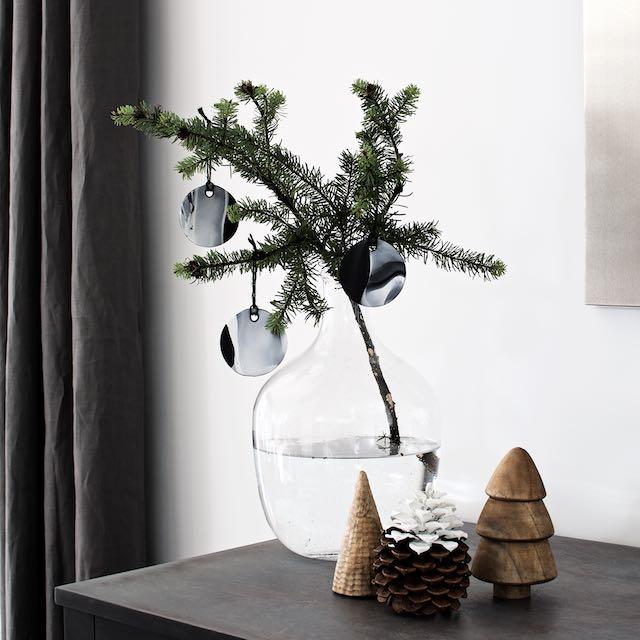 XMAS ornaments DIY