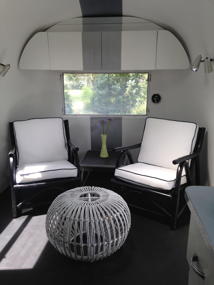 Airstream Cutchogue Designer Showcase 2015