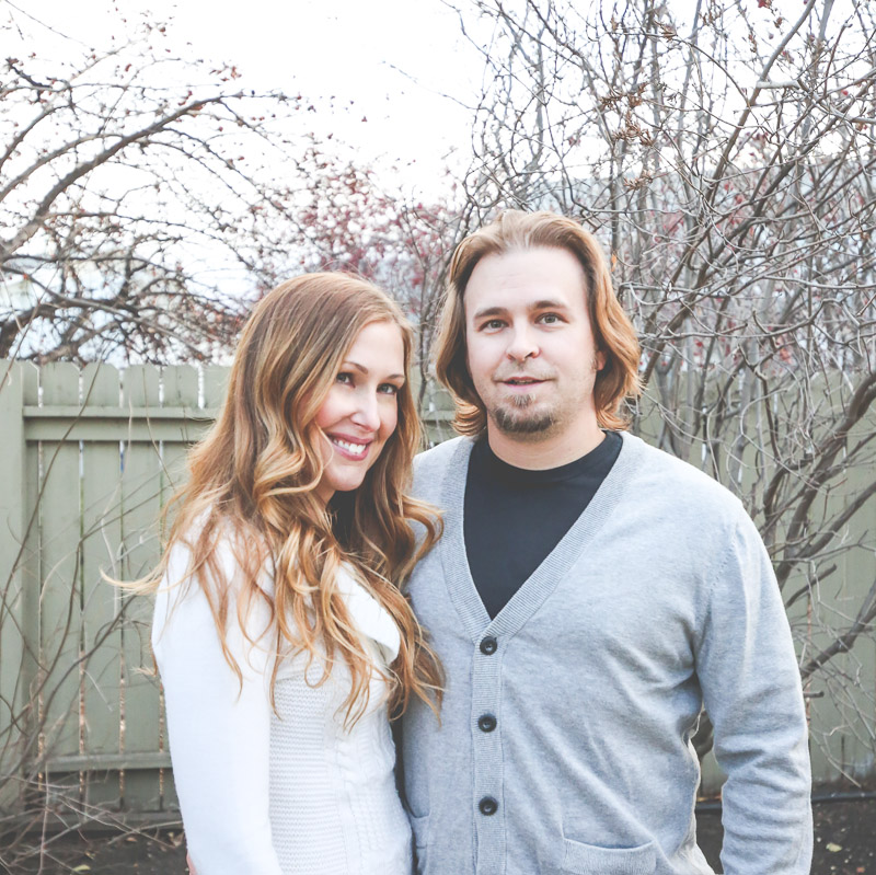 Becca & Nathan