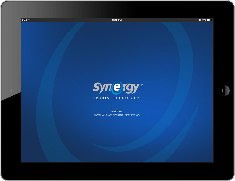 Synergy Sports Technology — Nancy Stumvoll