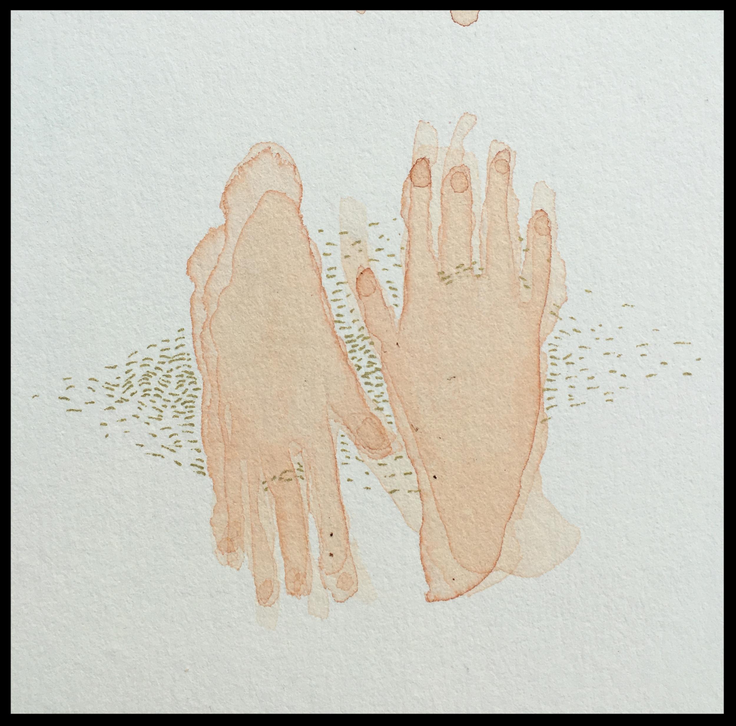 Hands III