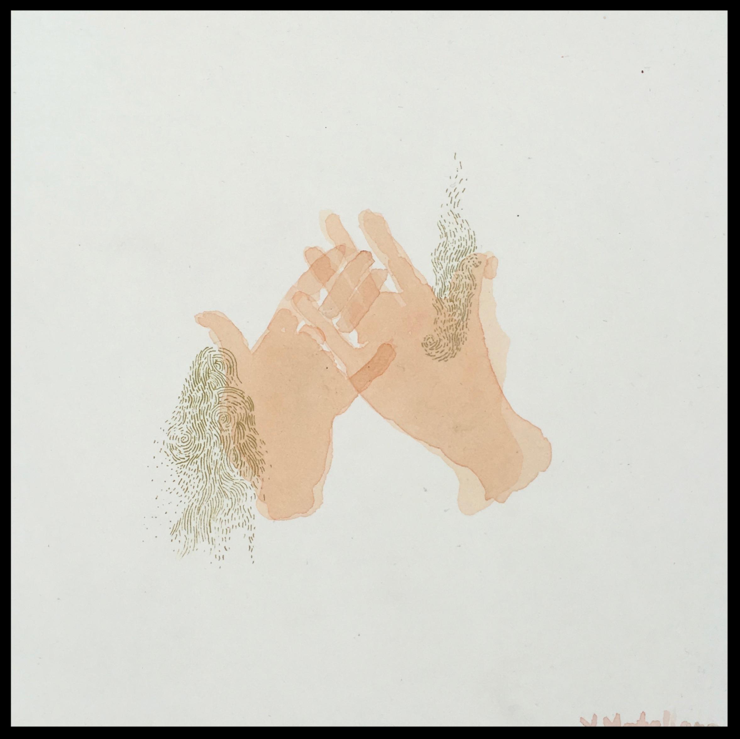 Hands VII
