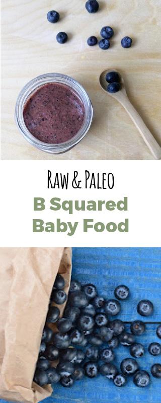 B Squared Baby Food