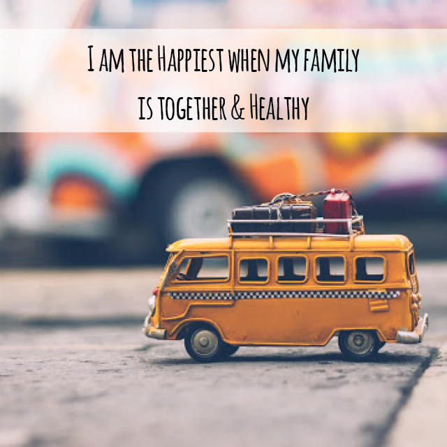 Spend some time this summer getting your family healthy! Make simple, but meaningful changes to change your family for the better.