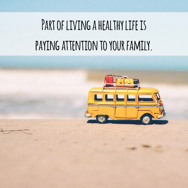 A busy mom who wants to make meaningful changes for her family's health.