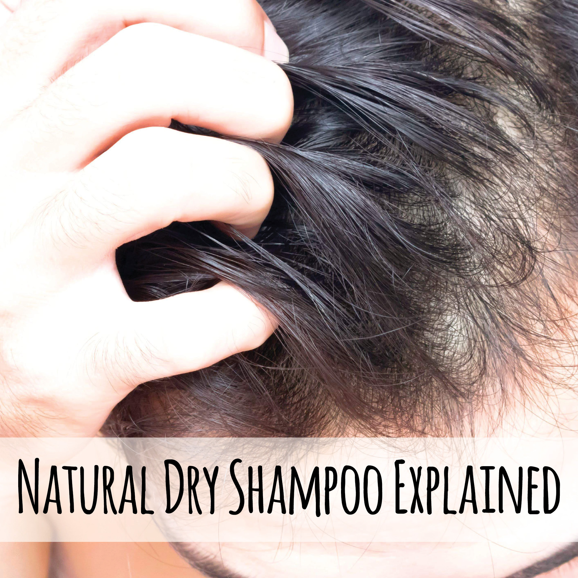 Making the switch to clean beauty can be overwhelming. Here is a guide to switch to natural dry shampoo.