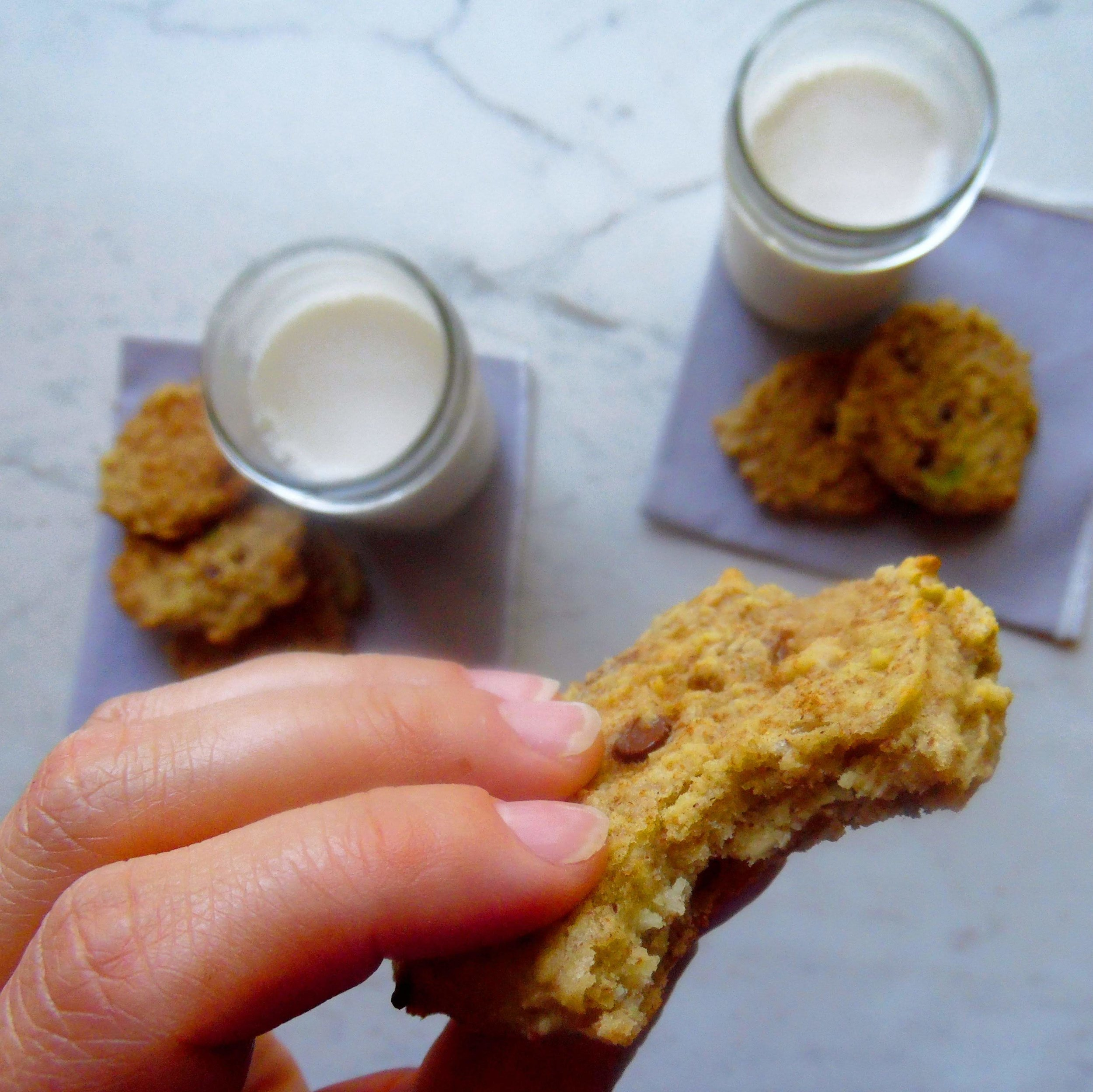 These breakfast cookies are easy to make and so yummy. They are paleo, gluten free, and dairy free.
