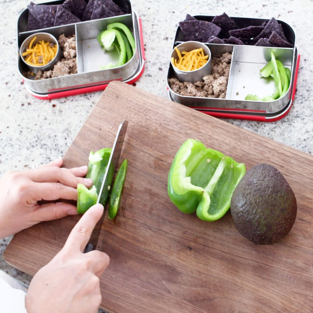 Healthy school lunchs for kids. Simple and easy to pack with no fuss.