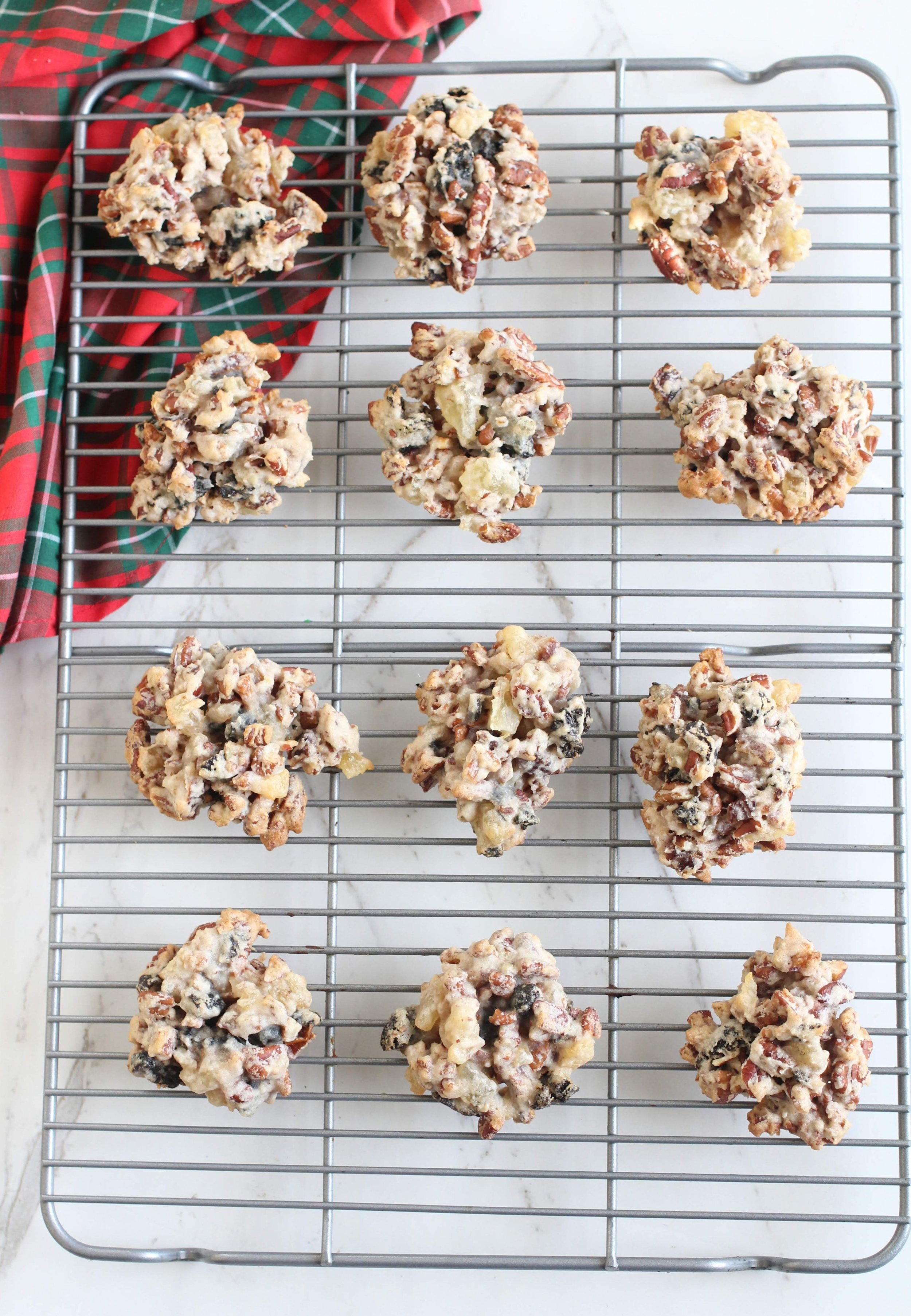 gltuen free and dairy free cookie recipe