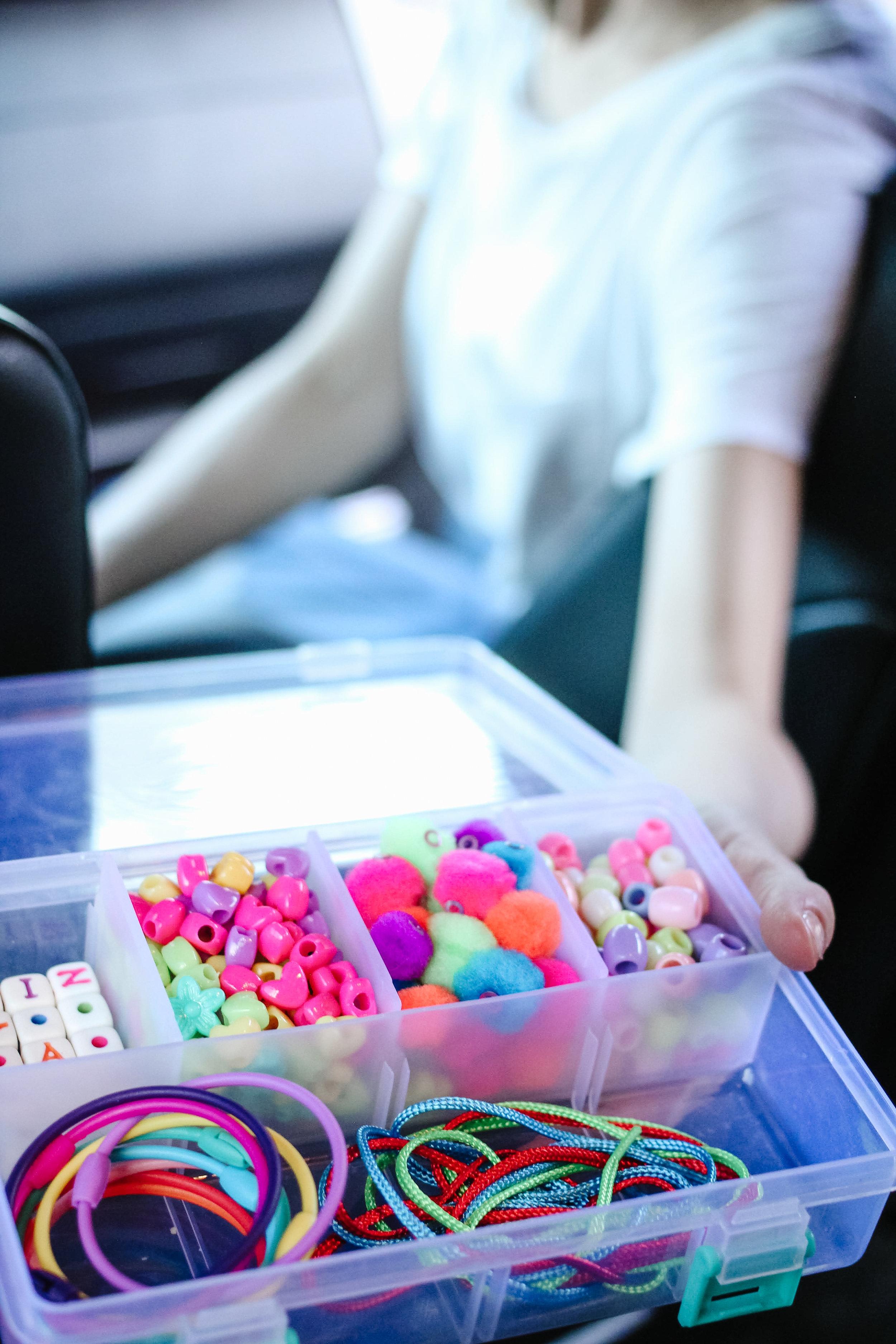 bead box craft