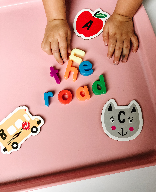 cookie sheet pan magnets